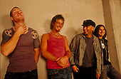 Audioslave; 2002<br /> Photo Credit: Joe Giron/ Atlas Icons.com