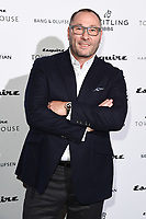 Gavin Murphy<br /> arriving for the Esquire Townhouse 2019 launch party, London.<br /> <br /> ©Ash Knotek  D3528 16/10/2019