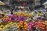 Centro Gastronomico Mercado Eataly, Sao Paulo. 2018. Foto de Juca Martins.