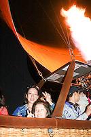 20130208 February 08 Hot Air Balloon Cairns
