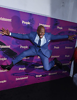 NEW YORK, NEW YORK - MAY 13: Terry Crews attends the People & Entertainment Weekly 2019 Upfronts at Union Park on May 13, 2019 in New York City. <br /> CAP/MPI/IS/JS<br /> ©JS/IS/MPI/Capital Pictures