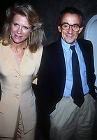 #CandaceBergen #LouisMalle 1990<br /> Photo By Adam Scull/PHOTOlink.net