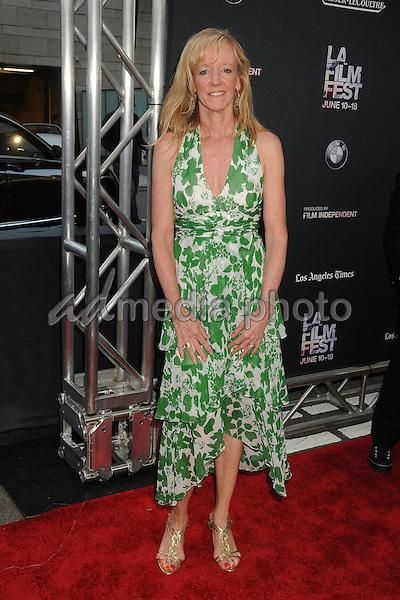 "10 June 2015 - Los Angeles, California - Lilibet Foster. LA Film Festival 2015 Opening Night Premiere of ""Grandma"" held at Regal Cinemas LA Live. Photo Credit: Byron Purvis/AdMedia"