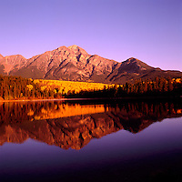 Canadian Rocky Mountain Parks (UNESCO)