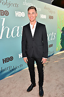Taylor John Smith at the premiere for the HBO series &quot;Sharp Objects&quot; at the Cinerama Dome, Los Angeles, USA 26 June 2018<br /> Picture: Paul Smith/Featureflash/SilverHub 0208 004 5359 sales@silverhubmedia.com