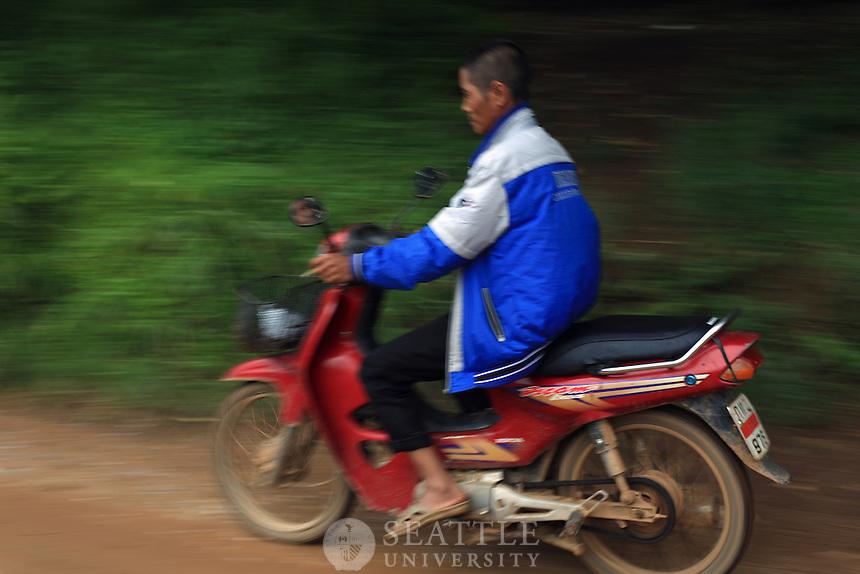 07182012- Huai Nam Khun, Thailand - Day 4
