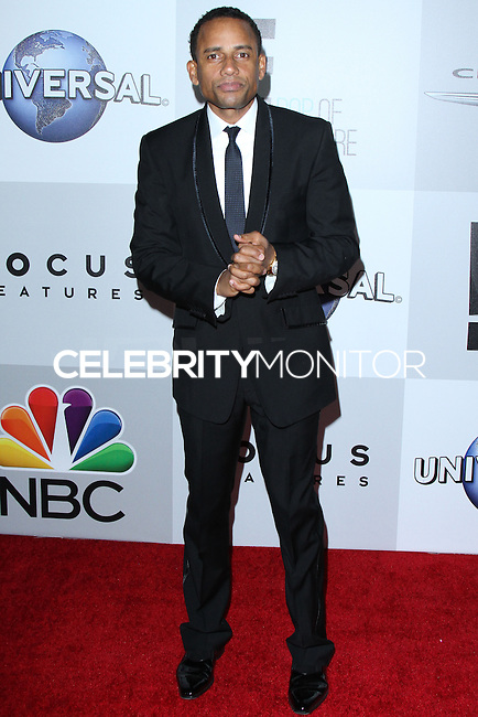 BEVERLY HILLS, CA - JANUARY 12: Hill Harper at the NBC Universal 71st Annual Golden Globe Awards After Party held at The Beverly Hilton Hotel on January 12, 2014 in Beverly Hills, California. (Photo by David Acosta/Celebrity Monitor)