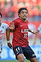 2014 J1 - Kashima Antlers 0-2 Cerezo Osaka