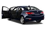 2013 Acura ILX Tech