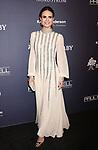 CULVER CITY, CA - NOVEMBER 11: Actress Jordana Brewster attends the 2017 Baby2Baby Gala at 3Labs on November 11, 2017 in Culver City, California.
