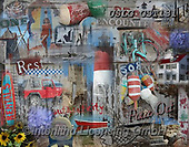 MODERN, MODERNO, paintings+++++GST authenticity,USLGGST131,#N#, EVERYDAY ,collages,puzzle,puzzles ,photos ,Graffitees