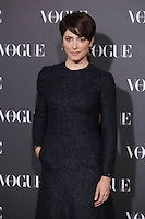 Barbara Lennie attends 2014 Vogue Jewelry Awards in Madrid, Spain. November 18, 2014. (ALTERPHOTOS/Victor Blanco) /NortePhoto<br />