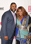 WEST HOLLYWOOD, CA - NOVEMBER 15: CEO of Monami Entertainment Mona Scott-Young (R) and guest attend VH1 Big In 2015 With Entertainment Weekly Awards at Pacific Design Center on November 15, 2015 in West Hollywood, California.