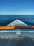 Bow Of National Geographic Lindblad Orion