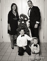 Thanksgiving 2012-Formal wear