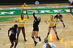 10/30/2015 Volleyball v Southern Mississippi