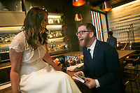 John + Jill Wedding