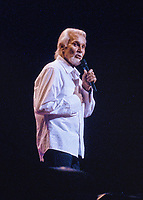 21 March 2020 - Country music legend Kenny Rogers has died at age 81. File Photo: 2009, Hamilton Place Theatre, Hamilton, Ontario, Canada. Photo Credit: Brent Perniac/AdMedia