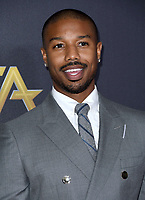 04 November 2018 - Beverly Hills, California - Michael B. Jordan . 22nd Annual Hollywood Film Awards held at Beverly Hilton Hotel. <br /> CAP/ADM/BT<br /> &copy;BT/ADM/Capital Pictures