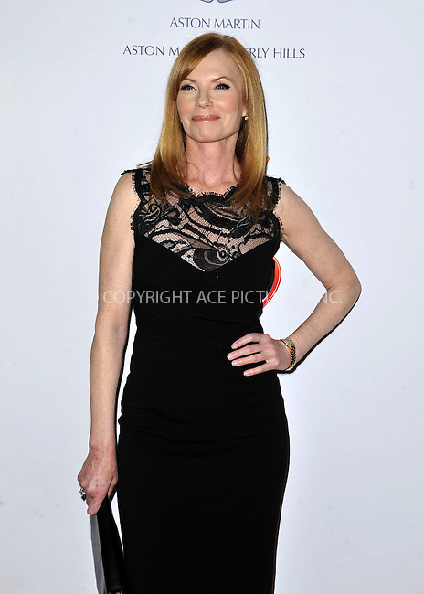 WWW.ACEPIXS.COM....May 3, 2013, Century City, CA.....Marg Helgenberger arriving at the 20th Annual Race to Erase MS Gala 'Love to Erase MS'  held at the Hyatt Regency Century Plaza on May 3, 2013 in Century City, California.......By Line: Peter West/ACE Pictures....ACE Pictures, Inc..Tel: 646 769 0430..Email: info@acepixs.com