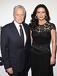 Actors Michael Douglas and Catherine Zeta-Jones Attend JALC BOARDMEMBER Valarie Grant ATTENDS JAZZ AT LINCOLN CENTER HONORS BOARD MEMBER MICA ERTEGUN AT THE VIP CELEBRATION AND OPENING OF THE NEW MICA AND AHMET ERTEGUN ATRIUM