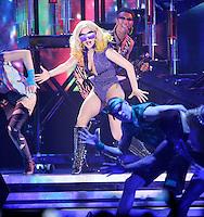 01/03/10 Lady GaGa