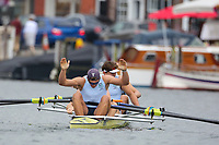 THE WYFOLD CHALLENGE CUP<br /> Norske Studenters Roklub, NOR (264)<br /> Sydney R.C., AUS (280)<br /> <br /> Henley Royal Regatta 2019 - Sunday<br /> <br /> To purchase this photo, or to see pricing information for Prints and Downloads, click the blue 'Add to Cart' button at the top-right of the page.