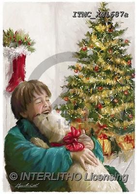 Marcello, CHRISTMAS CHILDREN, WEIHNACHTEN KINDER, NAVIDAD NIÑOS, paintings+++++,ITMCXM1687A,#XK#