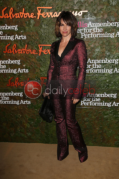 Evangeline Lilly<br />