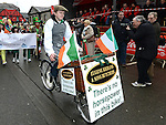 Drogheda St Patrick's day parade. Photo:Colin Bell/pressphotos.ie