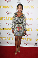 WESTWOOD, CA - April 13: Rachel Currence, At Premiere Of Swen Group's &quot;The Outcasts&quot; At The Landmark Regent  In California on April 13, 2017. <br /> CAP/MPIFS<br /> &copy;MPIFS/Capital Pictures