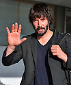 Keanu Reeves in Japan for John Wick