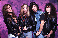 Slaughter 1989
