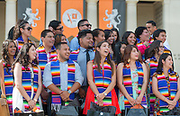 Latino/Latina Graduation Celebration, Saturday, May 17, 2014