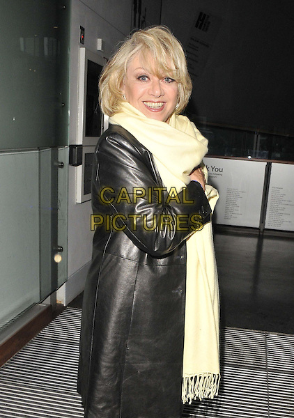 LONDON, ENGLAND - MAY 01: Elaine Paige attends the &quot;Sunny Afternoon&quot; press night performance, Hampstead Theatre, Eton Avenue, Swiss Cottage, on Thursday May 01, 2014 in London, England, UK.<br /> CAP/CAN<br /> &copy;Can Nguyen/Capital Pictures