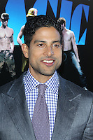 Adam Rodriguez at the premiere of 'Magic Mike' at the closing night of the 2012 Los Angeles Film Festival held at Regal Cinemas L.A. Live on June 24, 2012 in Los Angeles, California. © mpi25/MediaPunch Inc. /NORTEPHOTO.COM<br />