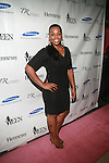 Recording Artist Charlie Vox Attends the 3rd Annual WEEN Awards Honoring Estelle, Keri Hilson, Tracy Wilson Mourning, Egypt Sherrod, Danyel Smith and Jennifer Yu Held at Samsung Experience at Time Warner Center, NY   11/10/11