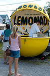 Country fair, Almonte, Ontario