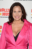 """LOS ANGELES - JAN 18:  Diana Lansleen at the 40th Anniversary of """"Knots Landing"""" Exhibit at the Hollywood Museum on January 18, 2020 in Los Angeles, CA"""