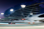 Sergio Perez of Mexico and Vodafone McLaren Mercedes drives during the Abu Dhabi Formula One Grand Prix 2013 at the Yas Marina Circuit on November 3, 2013 in Abu Dhabi, United Arab Emirates. Photo by Victor Fraile / The Power of Sport Images