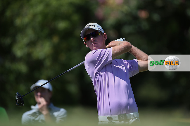Drikus Van Der Walt (RSA) during Round Two of the Tshwane Open 2015 at the Pretoria Country Club, Waterkloof, Pretoria, South Africa. Picture:  David Lloyd / www.golffile.ie. 13/03/2015