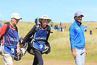 Clement Sordet (FRA) on the 16th during Round 1 of the Dubai Duty Free Irish Open at Ballyliffin Golf Club, Donegal on Thursday 5th July 2018.<br /> Picture:  Thos Caffrey / Golffile