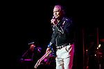 Glen Campbell performs at Taft Theater in Cincinnati, Ohio