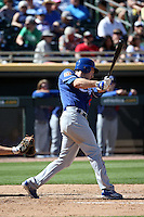 Chase Utley - Los Angeles Dodgers 2016 spring training (Bill Mitchell)