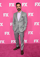 06 August 2019 - Beverly Hills, California - Danny Pino. 2019 FX Networks Summer TCA held at Beverly Hilton Hotel.    <br /> CAP/ADM/BT<br /> ©BT/ADM/Capital Pictures