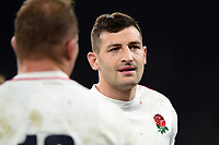 Jonny May of England looks on after the match. Quilter International match between England and Australia on November 24, 2018 at Twickenham Stadium in London, England. Photo by: Patrick Khachfe / Onside Images