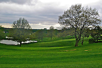 Oakland Acres Golf Club, Grinnell, Iowa
