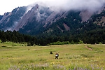 Boulder, Colorado: A Photographic Portrait John offers private photo tours of Boulder, Denver and Rocky Mountain National Park.