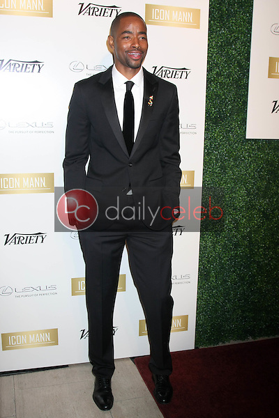 Jay Ellis<br /> at the ICON Mann Power Dinner Party, Mr C Beverly Hills, Beverly Hills, CA 02-18-15<br /> David Edwards/DailyCeleb.com 818-249-4998