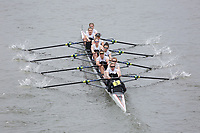 Crew: 5   Molesey Boat Club A   Elite<br /> <br /> Women's Eights Head of the River (WEHoRR) 2018<br /> <br /> To purchase this photo, or to see pricing information for Prints and Downloads, click the blue 'Add to Cart' button at the top-right of the page.